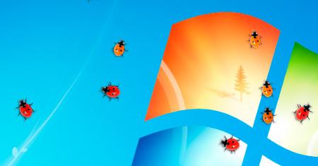 На программу рабочий муха стол